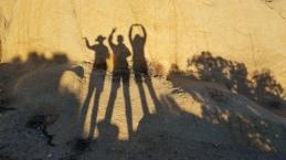 Fun with shadows